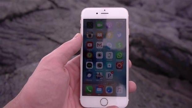 iPhone'u lavlara atarsanız ne olur?