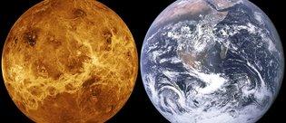 Venüs'ün belki de ilk kez duyacağınız ilginç özellikleri