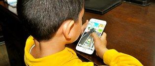 Akıllı telefon kullanım yaşı 9'a kadar indi