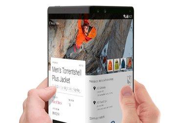 LG katlanabilir ekranlı telefon çıkarabilir