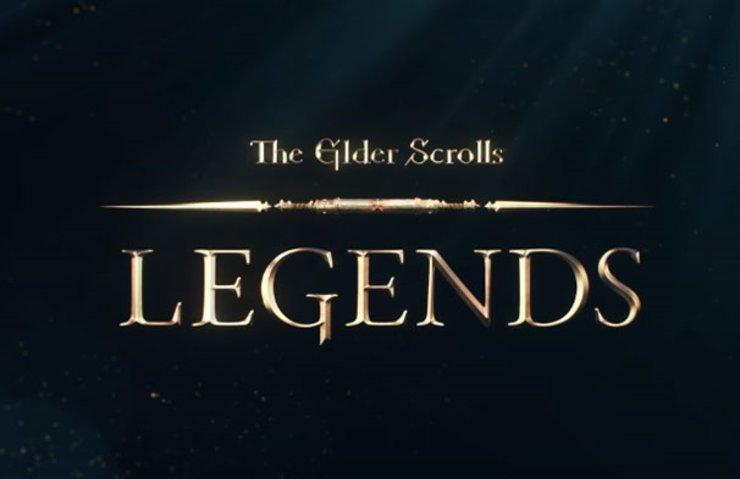 THE ELDER SCROLLS: LEGENDS, İPAD İÇİN ÇIKTI