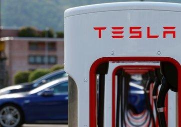 Tesla ve Panasonic'ten büyük adım