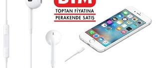 Kaçırmayın: BİM, büyük indirimle iPhone USB kablosu ve Earpods kulaklık satacak!