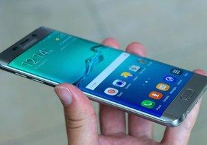 Samsung Galaxy S9 ve Galaxy S9+'ın detaylı görselleri sızdı