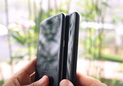 Galaxy S8 ve S8+ maketleri rakip cihazlarla karşılaştırıldı