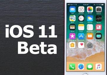 iOS 11 beta 6 yayınlandı: Neler getiriyor?