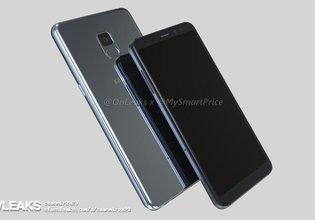 Samsung Galaxy A5 (2018) ve A7 (2018) ortaya çıktı