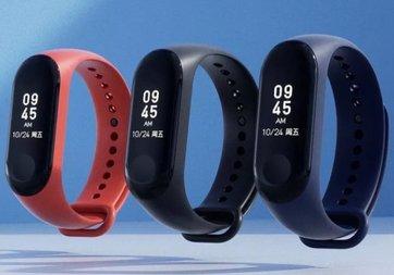 Xiaomi Mi Band 3'ün özellikleri ve fiyatı nedir?
