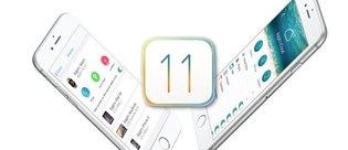 iOS 11, 200,000 uygulamanın sonu olacak!