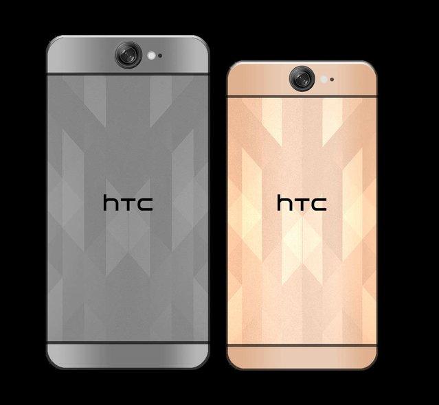 Karşınızda HTC One M11!