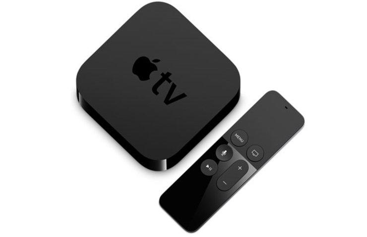 Apple TV 4K resmen duyuruldu