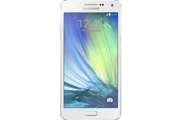 Samsung Galaxy A5'in resmi görselleri ortaya çıktı