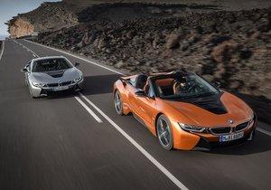 2019 BMW i8 Roadster fiyatı ortaya çıktı!