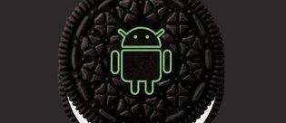 Android 8.1 Oreo ortaya çıktı