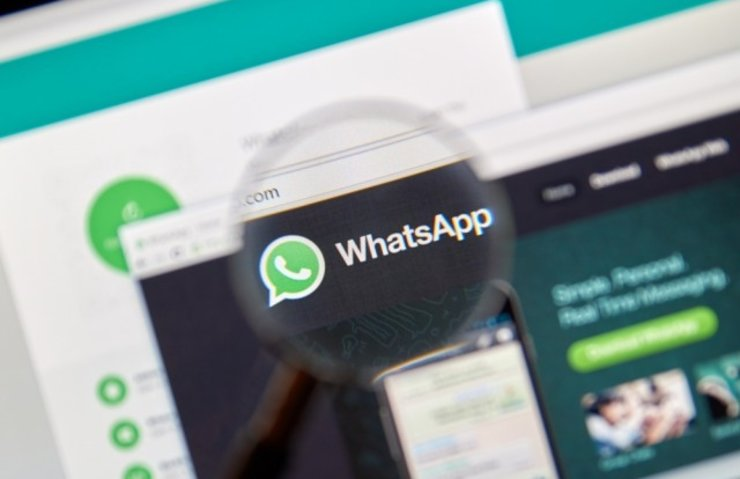 WhatsApp'daki tüm verileri indirmek mümkün hale geliyor!