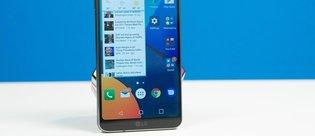 LG Q6 (LG G6 mini) videosu ortaya çıktı, çıkış tarihi onaylandı
