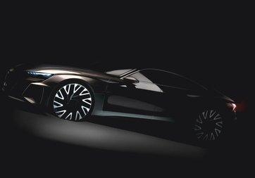 Audi'den yeni dört kapılı elektrikli geliyor