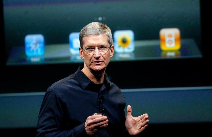 Apple Türkiye'deki beklentilerini düşürüyor