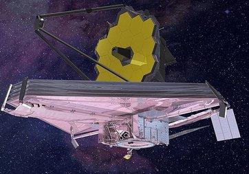 James Webb Teleskobu'nun fırlatılması 2020'ye ertelendi