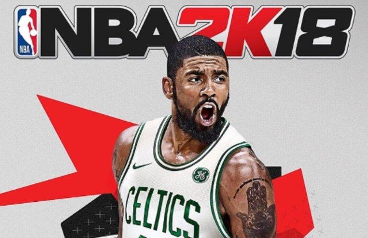 NBA 2K18, iPhone ve iPad için çıktı