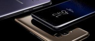 Samsung Galaxy S9 Mini için 5 inç Sonsuzluk Ekranı iddiası
