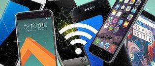 Akıllı telefonların Wi-Fi'sini ele geçiren ilginç açık: Broadpwn