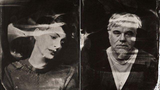 Bugünün ünlülerinin 1860'lı yıllardaki fotoğrafları