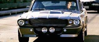 Sinema tarihine damga vuran efsane otomobiller