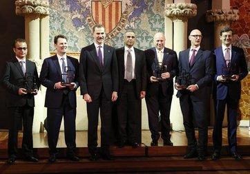 Turkcell'e Mobil İletişim Sektörüne Önemli Katkı ödülü
