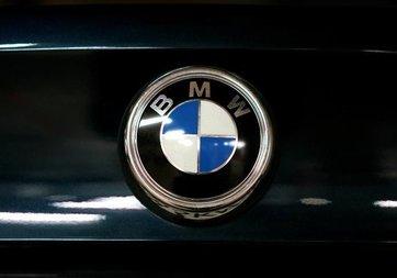 BMW ofislerine baskın yapıldı