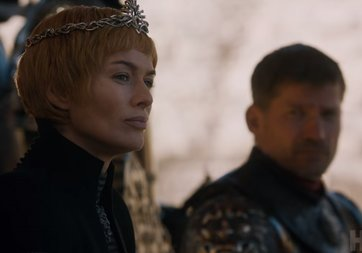 Game of Thrones 7. sezon 7. bölüm fragmanı (Sezon finali)