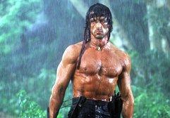 Rambo, Apple'ın sırlarını ortaya çıkardı