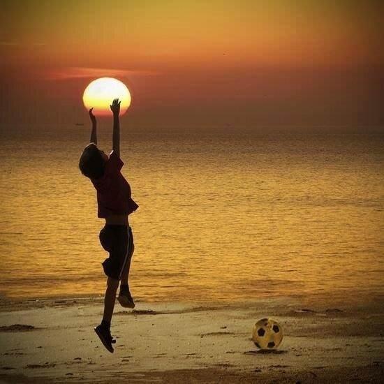 Güneş'i kullanarak yaratıcılığın sınırlarını zorladılar