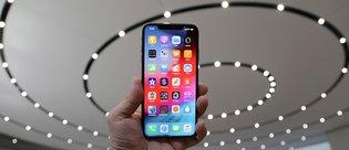 Apple iOS 12'yi bu akşam yayınlıyor!
