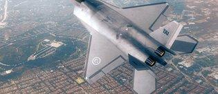 Milli savaş uçağının prototipi 2023'te çıkacak