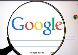 Google'ın istatistikleri korkutuyor