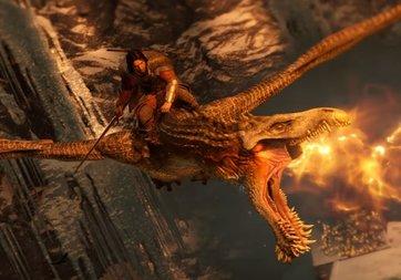 Middle-earth: Shadow of War'un oynanış videosu yayınlandı