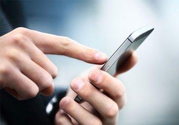 İzinsiz SMS'e 50 bin TL ceza
