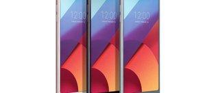 LG G6 Pro ve G6 Plus çıkış tarihi ortaya çıktı