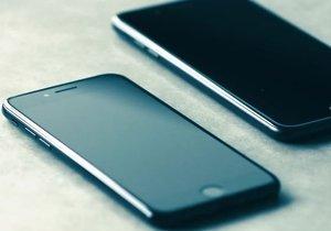 Yeni iPhone'da çift sim kart desteği olabilir