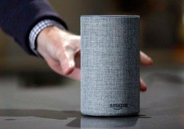 Amazon Alexa'nın korkutucu tepkisi