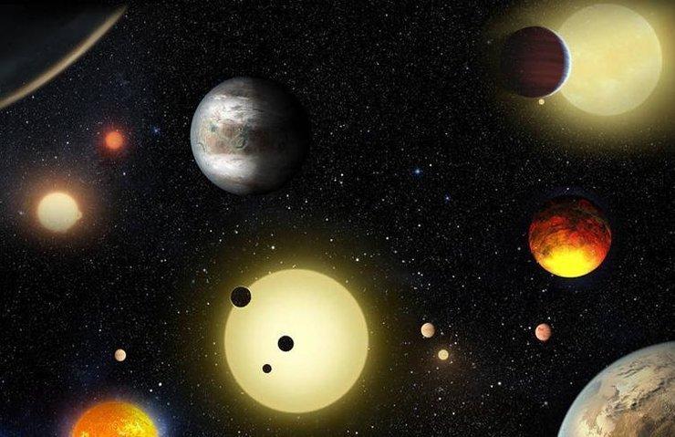 Güneş Sistemi'nde eşine rastlanmamış keşif!