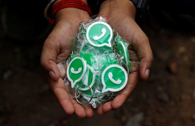 WhatsApp'ın 'Mesajı geri al' özelliğinde süre arttı