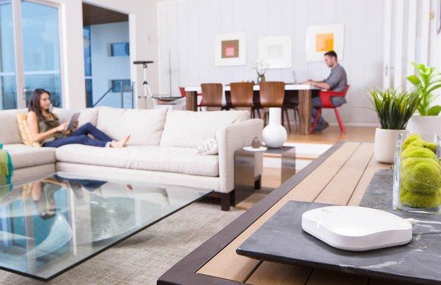 Evinizdeki kablosuz ağın hızını arttırmak ister misiniz?