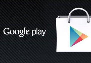 Google Play Store'un simgesi değişti
