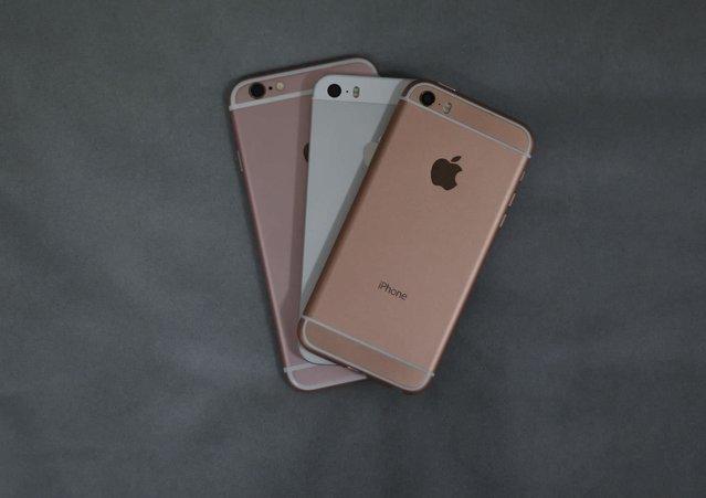 iPhone SE'nin en net görselleri