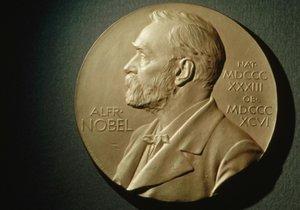 Nobel ödülünü kazananlar