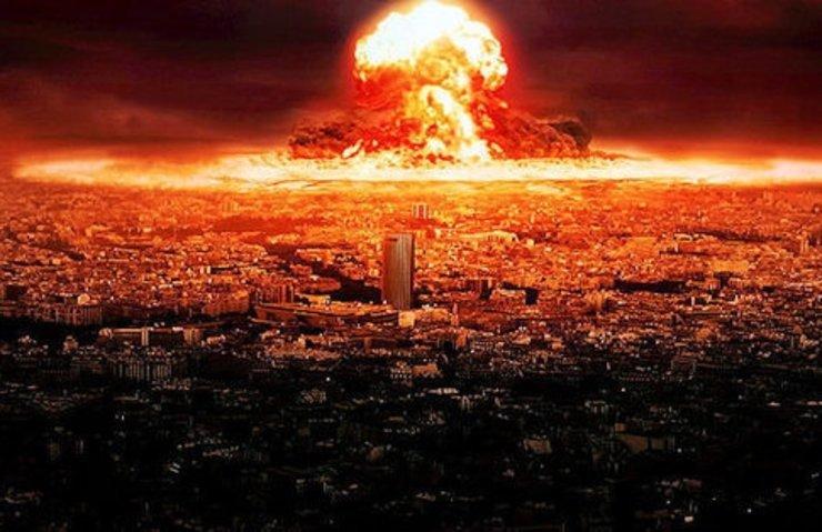 KUZEY KORE'NİN NÜKLEER DENEMESİ 10 ATOM BOMBASI GÜCÜNDEYDİ!
