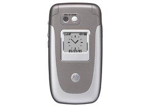 Motorola V360 geri döndü