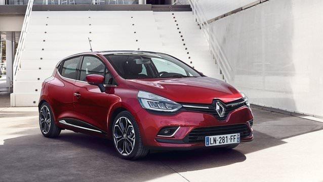 2017 model Renault Clio ile tanışın